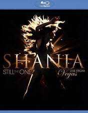 Shania Twain: Still the One - Live from Vegas (Blu-ray Disc, 2015)