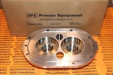 Spx Process Equipment 0H1-002-000 5080 Pump Cover 979969 1B9-3A 0H1002000 New