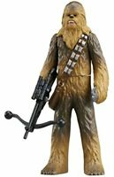 *Metakore Star Wars # 15 Chewbacca die-cast painted action figure