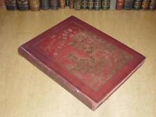 [PHOTOGRAPHIE 25 TIRAGES ALBUMINES] 1866 LE BOIS DE VINCENNES/ ILDEFONSE ROUSSET