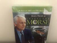 New - Inspector Morse: Set Seven - Promised Land (DVD, 2011, 3-Disc Set)