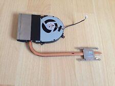 Asus F75A F75A-TY205H Lüfter Mit Heatsink Kühler Kühlkörper Cooling Fan