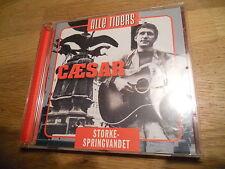 CÆSAR ALLE TIDERS CÆSAR STORKESPRINGVANDET 24 TRACKS DANISH CD ALBUM 2006 MINT