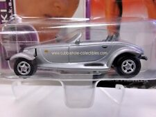 Johnny Lightning VIP Nikki Franco Quick's Prowler in Grey