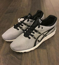 Asics Gel Kayano Trainer Evo Shoes Sneakers New H5Y3Q 7490 Men's Size 11.5 Grey