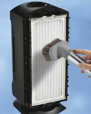 LARGE ROOM AIR CLEANER HOME FILTRATION SYSTEM HEPA FRESH FILTER PURIFIER MACHINE
