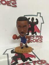 Corinthian HEADLINERS baloncesto de la NBA Nueva York Knicks John Starks NBA024 Suelto