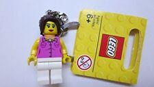 LEGO Keychains - Woman
