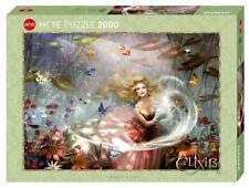 HEYE JIGSAW PUZZLE ELIXIR MAKE A WISH! MELANIE DELON 2000 PCS FANTASY #29782