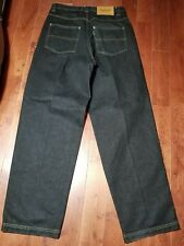 RARE! MOFFAT Made in RUSSIA 32x32 Denim Jeans Urban A1152