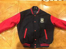 Vintage  Oxford University , Men's Jacket , Made in England , Size XL , Lined ,