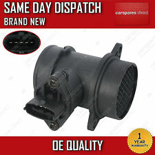 FIAT DOBLO, PUNTO, PANDA 1.3  MASS AIR FLOW METER SENSOR 2003>ONWARDS 46784582