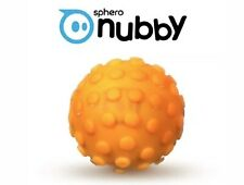 Orbotix Nubby Cover - Retail Packaging - Orange