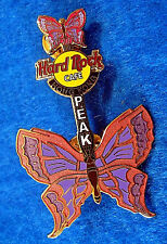 HONG KONG PEAK BUTTERFLY GUITAR SERIES 2004 ASIA SERIES Hard Rock Cafe PIN LE