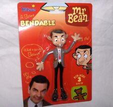 Mr. Bean Biegefigur ca. 14 cm Mr. Bean Film Figur  Neu,OVP,Lizenzprodukt,RARITÄT