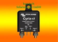 Victron Cyrix-ct 12 24V 120A intelligenter Batteriekoppler / Batterietrenner