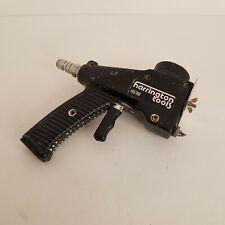 Harrington Pneumatic Air Texture Hopper Gun Model Hg 100 Drywall Tool Rc1