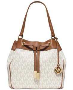 Michael Kors Michael Kors Marina Bags & Women's PVC Handbags for ...