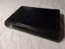 Hardback Original Antiquarian & Collectable Books in Welsh