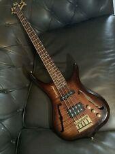 Tanglewood Bass Guitar Warrior III FH