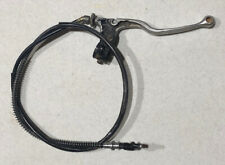 1988-06 Yamaha blaster yfs200 OEM Complete Clutch Perch Lever & Cable