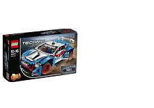 LEGO Technic Rallyeauto - 42077