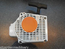 COMPATIBLE STIHL 020T MS200 MS200T RECOIL STARTER ASSEMBLY NEW 1129 080 2105
