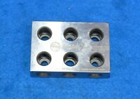Suburban Tool Inspection Block MODEL B-123-H11-M 11 1″ × 2″ × 3″