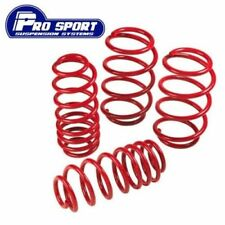 PROSPORT lowering springs 35-35mm (VW POLO)