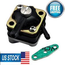 Replacement Fuel Pump for Johnson/Evinrude 6 hp 9.9hp 15hp Pre 1993 397839 Motor