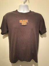 Blink 182 Bunny Logo Punk Rock Rabbit Pop Music Band T Shirt