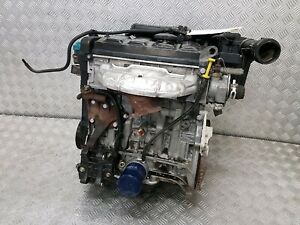 Moteur Peugeot 106 205 206 306 Citroen Saxo Xsara 1.4i 75ch KFX - 127 367kms