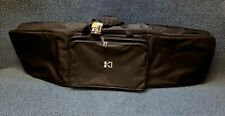 New Kaces Xpress Kbx88 Keyboard Bag, 88-Note, 55 inches long