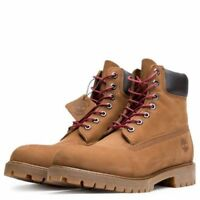 Timberland Mens 6 Inch Premium Waterproof Boot Brown All Sizes