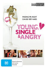 Young, Single and Angry (DVD) - AUN0116