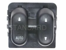 For 2000-2001 Ford F250 Super Duty Window Switch Front Left SMP 18618VG 2dr