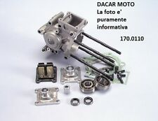 170.0110 CARTER MOTEUR MOTOBECANE 51 COLLETS LOT LAM. POLINI
