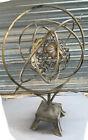 Armillary Sphere LARGE Vintage Yard Art