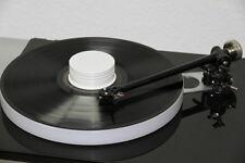 DELTA DEVICE Color Acrylteller S24 Rega RP6 Plattenspieler Upgrade Klang-Tuning!