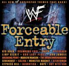Various Artists : WWF Forceable Entry He...