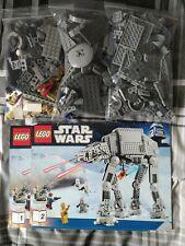 Lego Star Wars 8129 AT AT