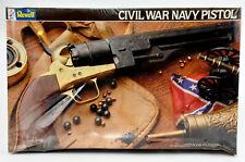 REVELL 1/1 FULL SCALE 8352 CIVIL WAR NAVY PISTOL KIT