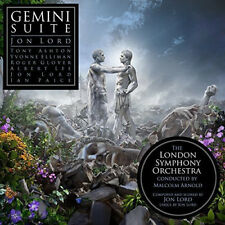 Jon Lord : Gemini Suite CD (2016) ***NEW***