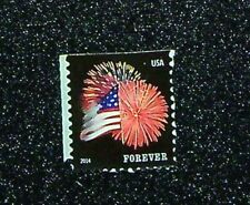 Scott# 4855 Star Spangled Banner (2014 Booklet Single - APU) MNH Single