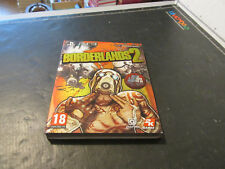 Game Borderlands 2 PLAYSTATION 3 (PS3) Great Used