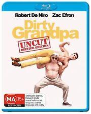 Dirty Grandpa (Blu-ray, 2016)