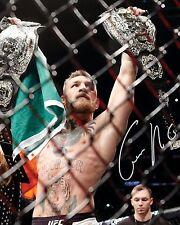 CONOR McGREGOR #4 (UFC) - 10x8 PRE PRINTED LAB QUALITY PHOTO PRINT - FREE DEL