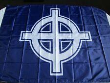 Drapeau CROIX CELTIQUE CELTIC CROSS 100 x 140 cm Flag Banner