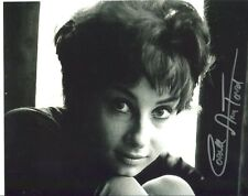 Carole Ann Ford Photo Signed In Person - Doctor Who - A596