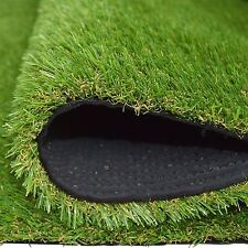 Artificial Turf Lawn Fake Grass Indoor Outdoor Landscape Pet Dog Area